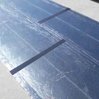 Hyload Mb Roof Tapes