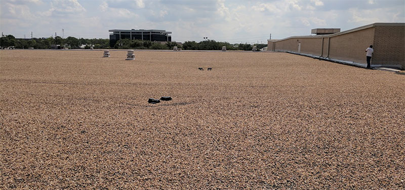 Hurricane Roofing Systems Case Study